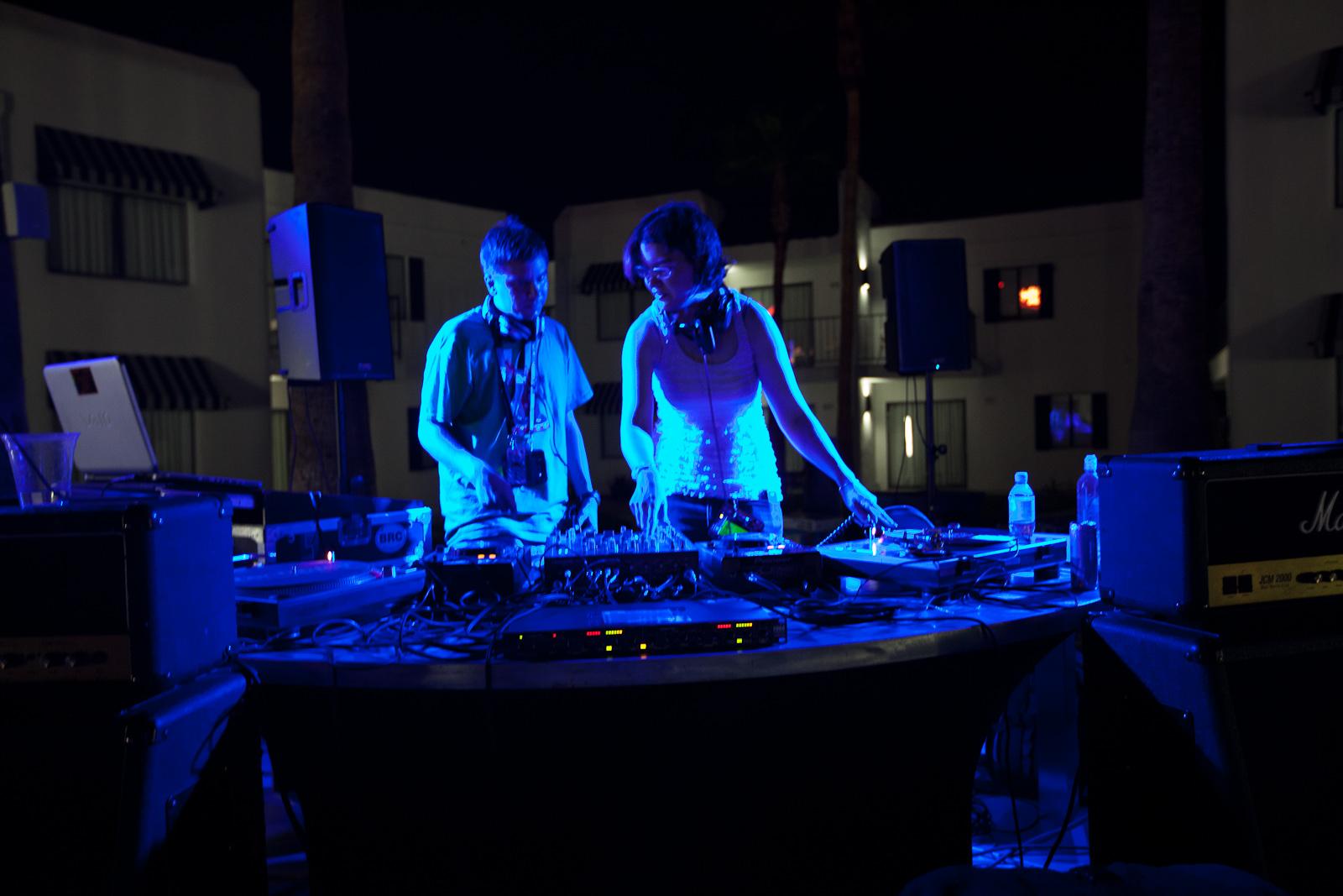 TProphet DJ photo