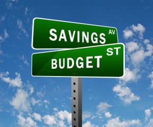 household budget image