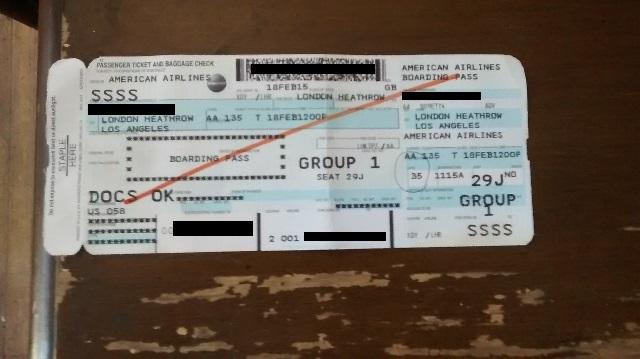 ssss boarding pass